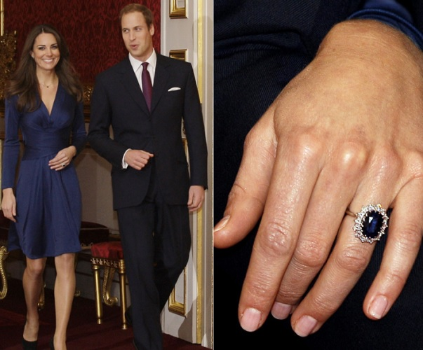 The Royal Couple Tied The Knot
