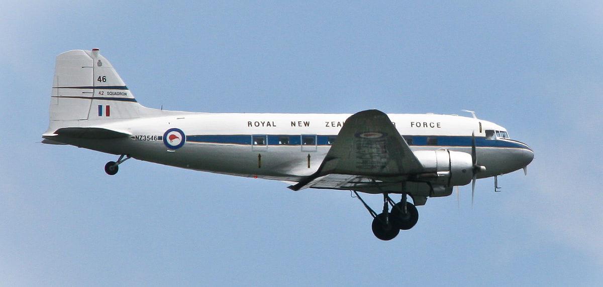 Douglass DC-3