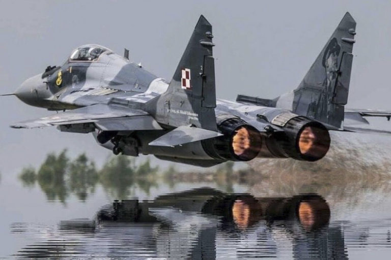 If You Have Enough Money, You Might Want To Buy These Military Aircraft