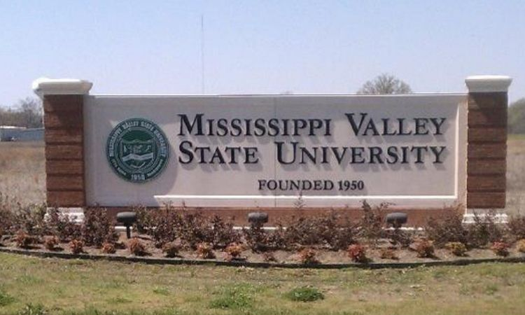 Mississippi Valley State University – Itta Bena, Mississippi