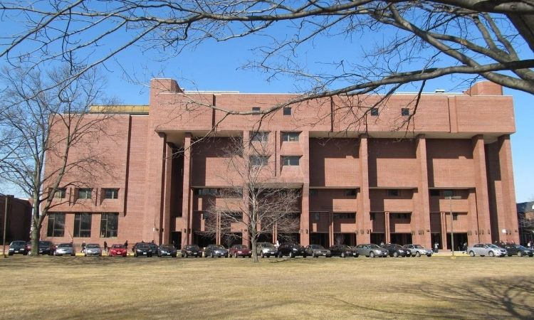 Springfield College – Springfield, Massachusetts