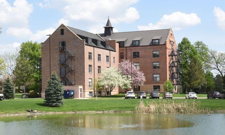 Martin Luther College – New Ulm, Minnesota