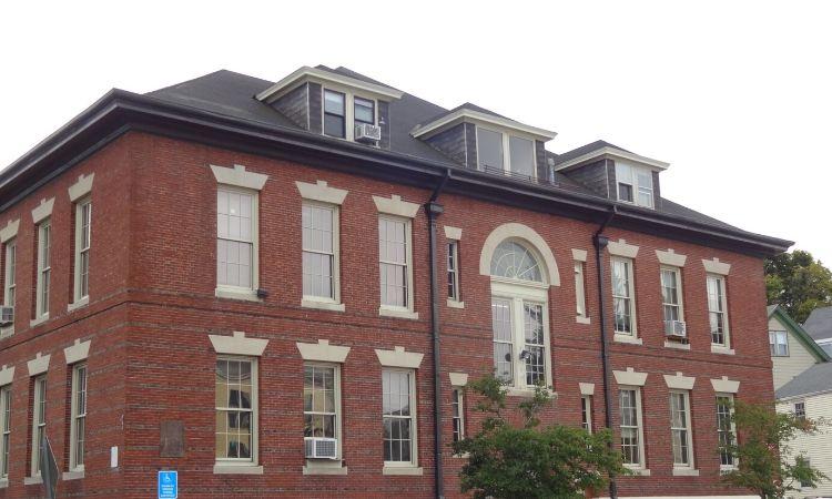 Montserrat College Of Art – Beverly, Massachusetts