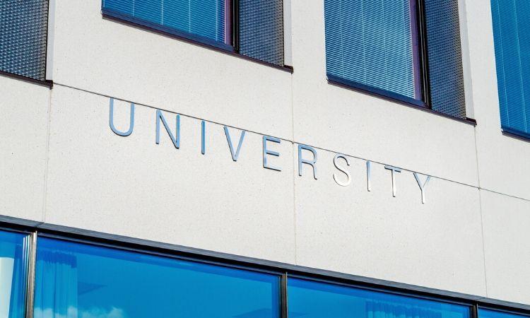 St. Andrew's University – Laurinburg, North Carolina