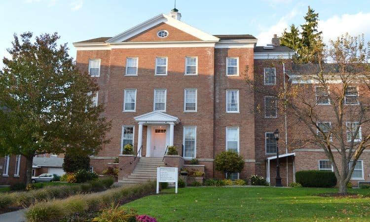 Cazenovia College – Cazenovia, New York