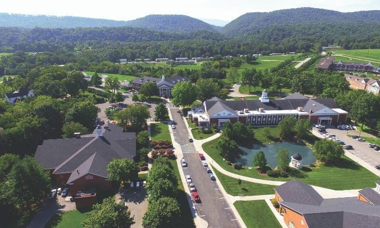 Johnson University – Kimberlin Heights, Tennessee
