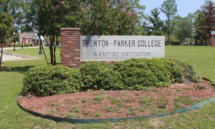 Brewton Parker College – Mount Vernon, Georgia