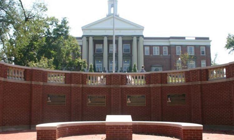 Emory & Henry College – Emory, Virginia