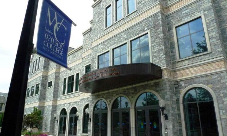 Wilson College – Chambersburg, Pennsylvania